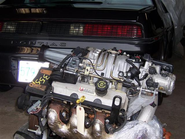 my 3800sc swap west coast fieros forum page 1 rh westcoastfieros com L36 to L67 Swap Buick 3800 Supercharged Engine